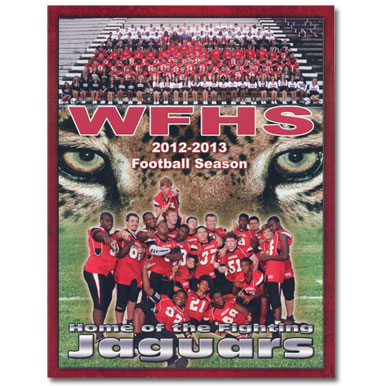 West Florida High School Football Program